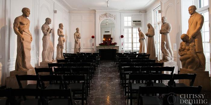 International Museum of Surgical Sciences wedding venue picture 1 of 8 - Photo by: Chrissy Deming Photography
