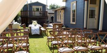 Brannan Cottage Inn weddings in Calistoga CA