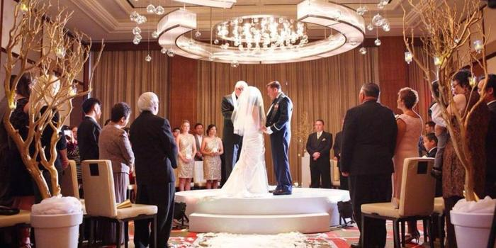 Mandarin Oriental Las Vegas Weddings