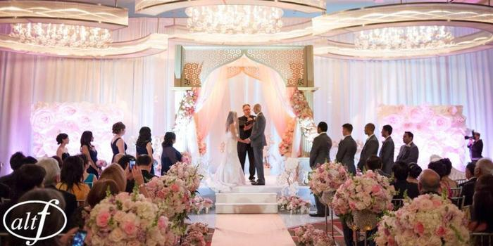 Mandarin Oriental Las Vegas Weddings Get Prices For Wedding Venues