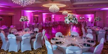 Windsor Ballroom at the Holiday Inn East Windsor weddings in East Windsor NJ
