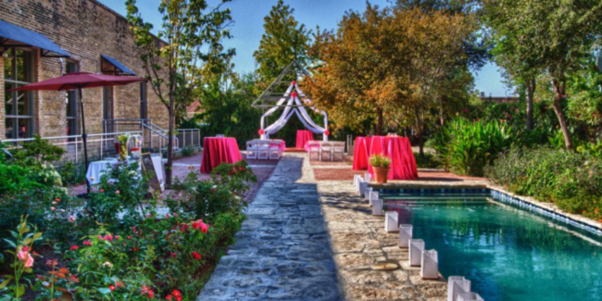 San Antonio Area Venues: Get Prices For Wedding Venues In TX