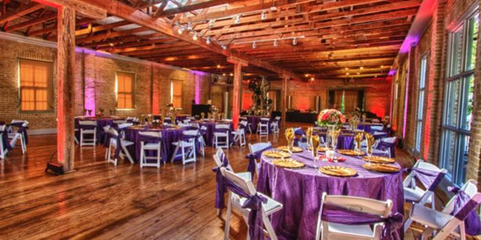 ZaZa Gardens Weddings