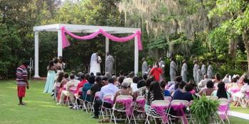 Quincy Garden Center weddings in Quincy FL