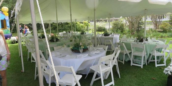 Quincy Garden Center wedding venue picture 2 of 12 - Provided by: Pat Munroe House
