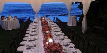 Kona Beach Bungalows weddings in Kailua-Kona HI
