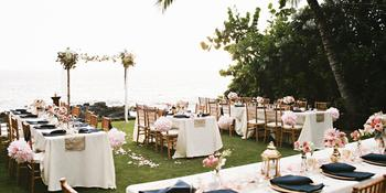 Kona Beach Bungalows weddings in Kailua-Kona HI