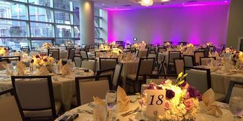Magnolia Hotel St. Louis weddings in St. Louis MO