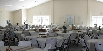 Putnam Fairgrounds Expo Hall weddings in East Palatka FL