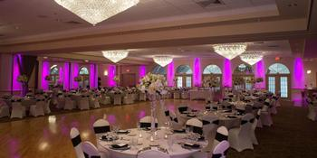 Versailles Ballroom at the Ramada Toms River weddings in Toms River NJ
