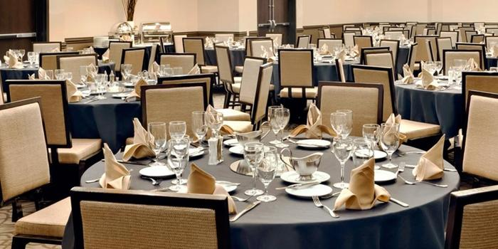 Embassy Suites Salt Lakewest Valley City Weddings Get Prices For