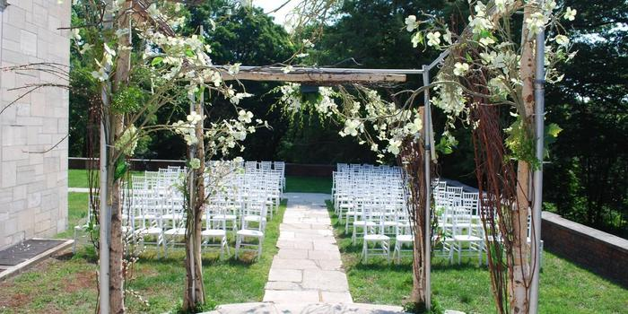 Salisbury House & Gardens Weddings