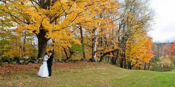 West Hill House B&B weddings in Warren VT