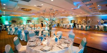 Atlantis Ballroom at the Days Hotel Toms River - Jersey Shore weddings in Toms River NJ