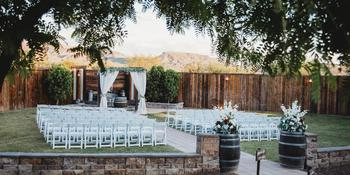 Weddings at Chilleens on 17 weddings in Black Canyon City AZ