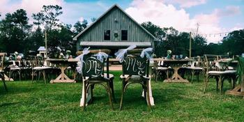 Barn House Events weddings in Lamont FL