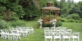 Timberholm Inn weddings in Stowe VT