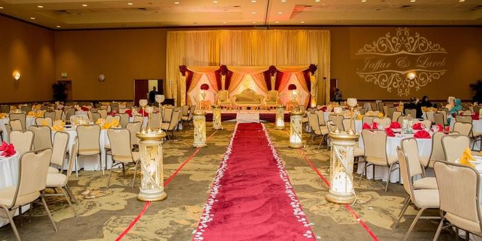 Doubletree by hilton baltimore north pikesville weddings doubletree by hilton baltimore north pikesville wedding venue picture 2 of 14 provided by junglespirit Choice Image