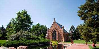 Conference & Event Services - University of Denver weddings in Denver CO