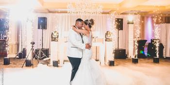 Sterling Ballroom at the DoubleTree by Hilton Tinton Falls Weddings in Tinton Falls NJ
