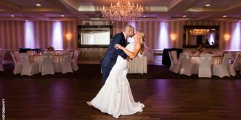 Sterling Ballroom at the DoubleTree by Hilton Tinton Falls weddings in Tinton Falls NJ