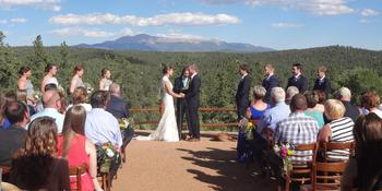 TihsreeD Lodge Wedding and Event Venue weddings in Florissant CO