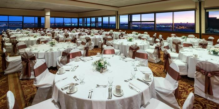 Sheraton Denver West wedding venue picture 2 of 8 - Provided by: Sheraton Denver West