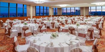 Sheraton Denver West weddings in Lakewood CO
