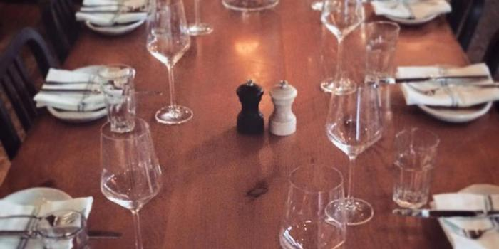 The Kitchen - Denver wedding venue picture 2 of 4 - Provided by: The Kitchen Denver