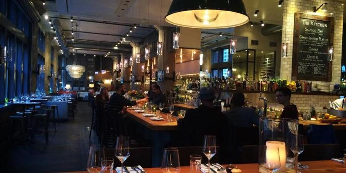 The kitchen bistro weddings get prices for wedding for Kitchen chicago