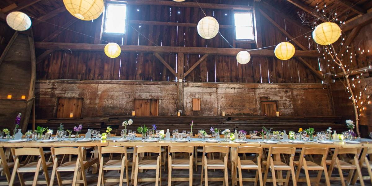 Intervale Center Weddings | Get Prices for Wedding Venues ...