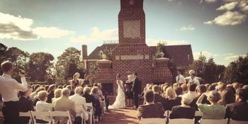 Bordeleau Winery Weddings in Eden MD
