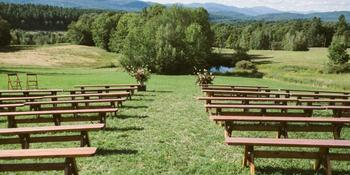 Bliss Ridge weddings in Moretown VT