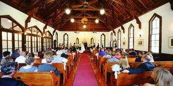 Andrews Memorial Chapel weddings in Dunedin FL