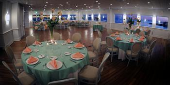 Waters Edge on the Bay weddings in Bayville NJ