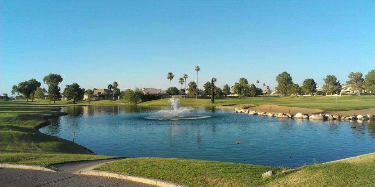 Ironwood Country Club At Ironoaks Sun Lakes Weddings