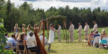 Sandiwood Farm weddings in Wolcott VT