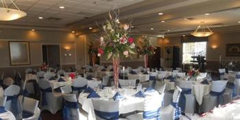 Harbour Trees Golf Club weddings in Noblesville IN