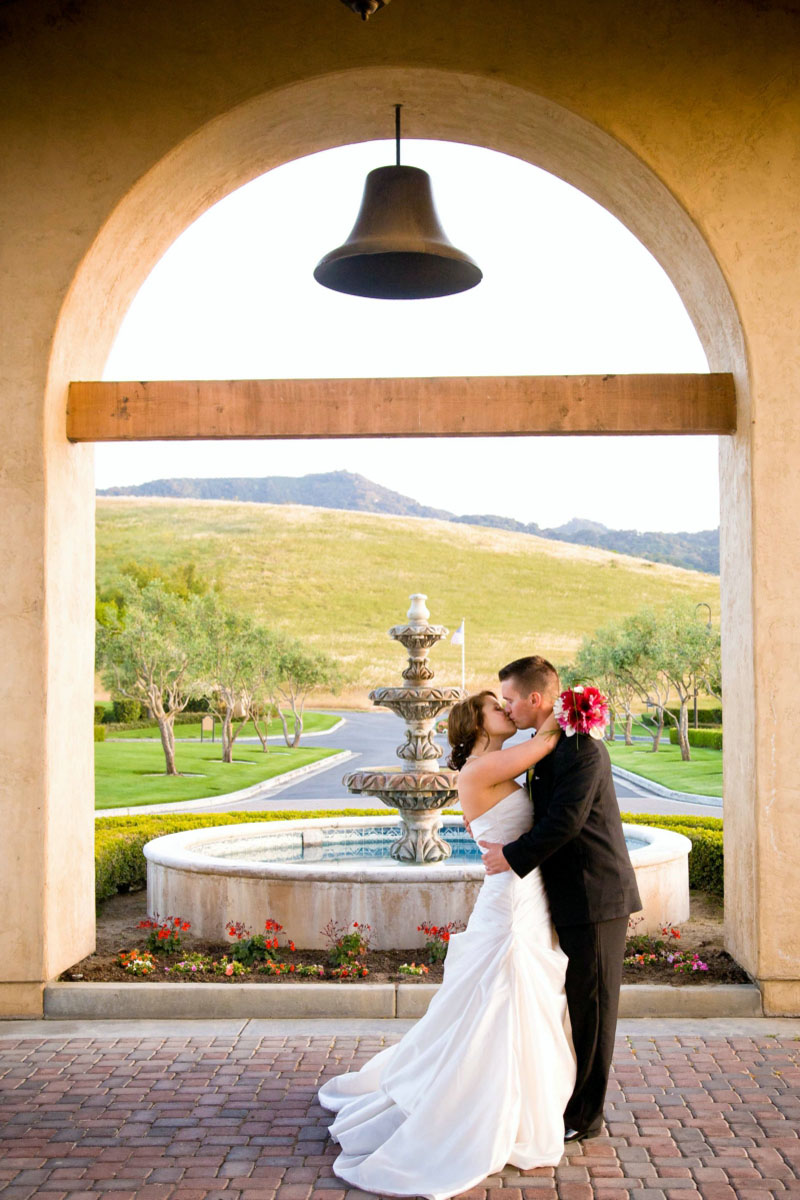 San Juan Oaks Golf Club wedding venue picture 12 of 16 - Photo by: Creative Images Photography