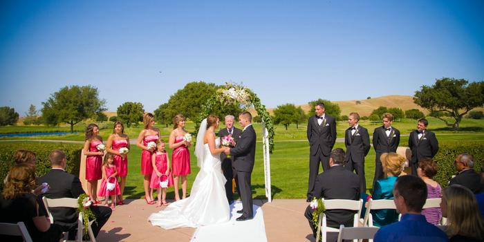 San Juan Oaks Golf Club wedding venue picture 10 of 16 - Photo by: Creative Images Photography