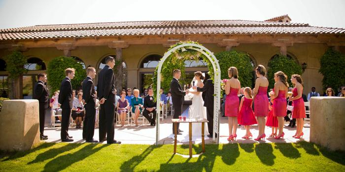 San Juan Oaks Golf Club wedding venue picture 11 of 16 - Photo by: Creative Images Photography
