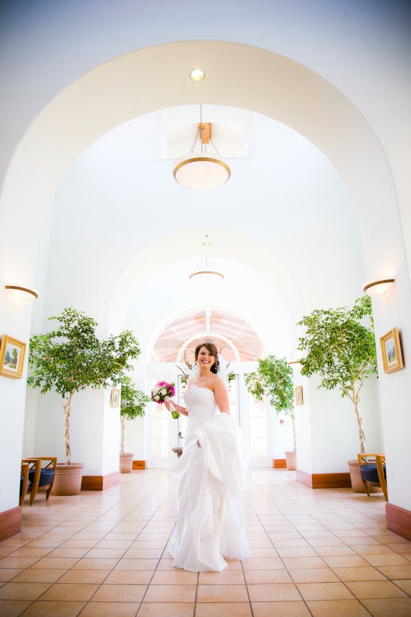 San Juan Oaks Golf Club wedding venue picture 14 of 16 - Photo by: Creative Images Photography