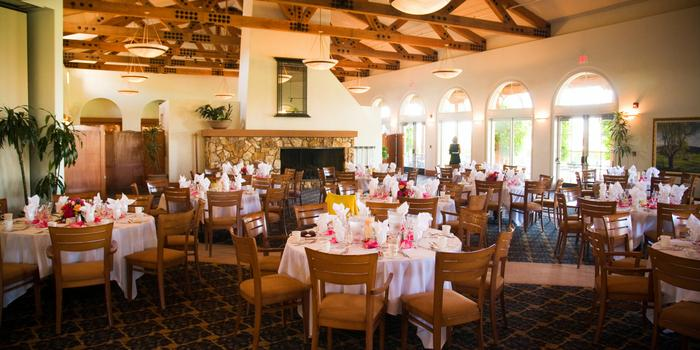 San Juan Oaks Golf Club wedding venue picture 1 of 16 - Photo by: Creative Images Photography
