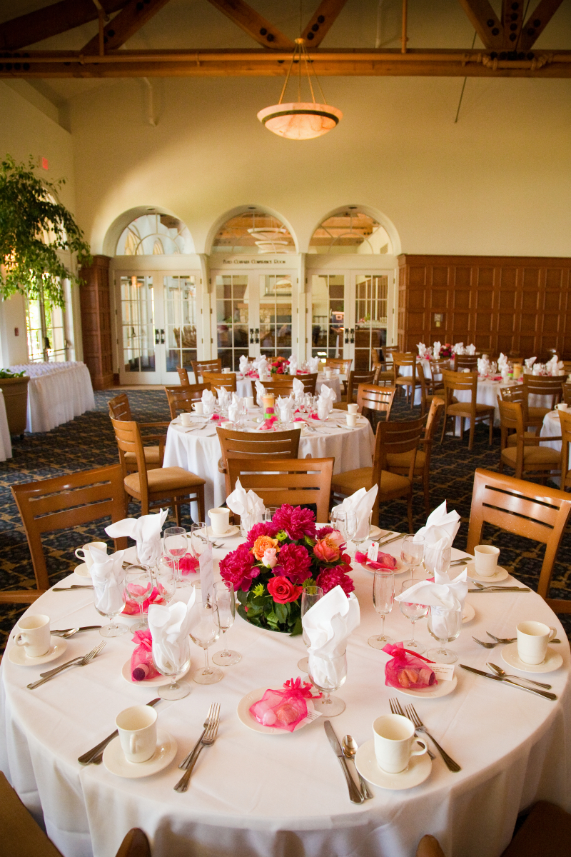 San Juan Oaks Golf Club wedding venue picture 5 of 16 - Photo by: Creative Images Photography