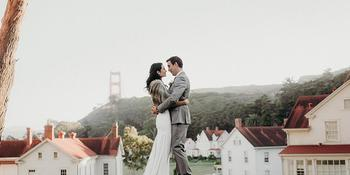 Cavallo Point weddings in Sausalito CA