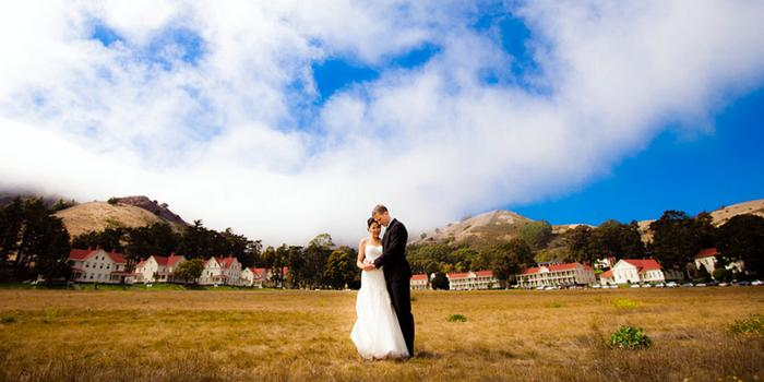 Cavallo Point wedding venue picture 1 of 16 - Photo by: Sabine Scherer Photography