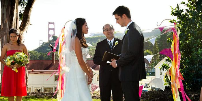 Cavallo Point wedding venue picture 5 of 16 - Photo by: Matthew May Photography