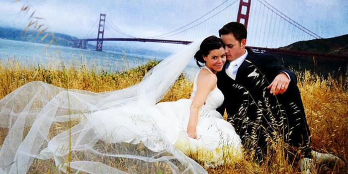 Cavallo Point wedding venue picture 6 of 16 - Photo by: Jasmine Wang Photography
