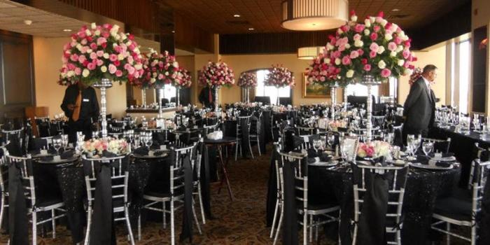 Dayton Racquet Club Weddings Get Prices For Wedding Venues In Oh