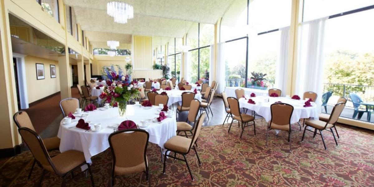 Get Prices For Wedding Venues: Silver Lake Country Club Weddings